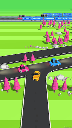 Traffic Run! 1.9.2 screenshots 5