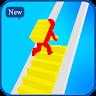 Bridge Build Race 2021 - Build Brige Race 3D app apk icon
