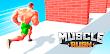 Jugar a Muscle Rush - Smash Running Game gratis en la PC, así es como funciona!