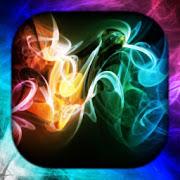 Magic Smoke Live Wallpapers HD & Backgrounds 4k/3D