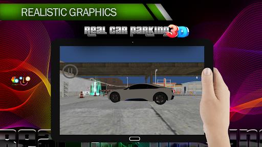 Real car parking 3D screenshots 3