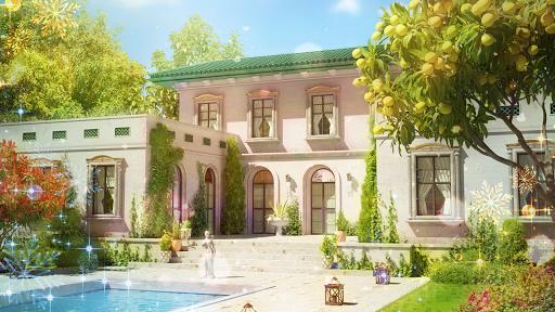 My Home Design : Garden Life 0.3.2 screenshots 2