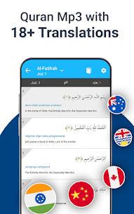 Qibla Connect® Find Direction- Prayer, Azan, Quran 5