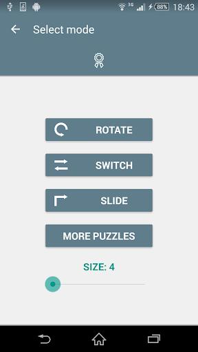 Jigsaw Puzzle: Landscapes screenshots 8