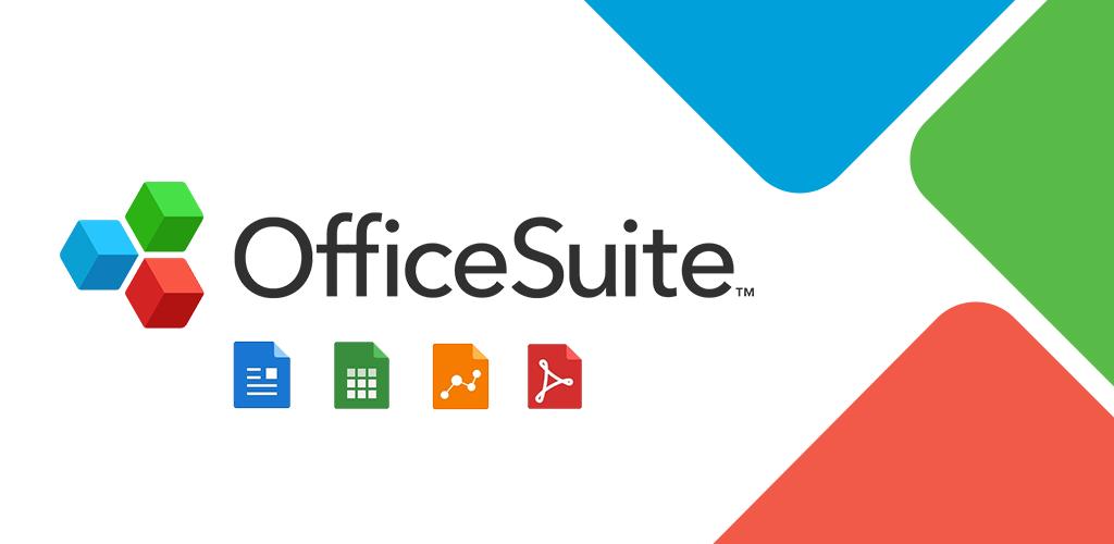 OfficeSuite Pro + PDF poster 0