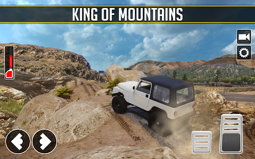 Off road 4X4 Jeep Racing Xtreme 3D 2 1.1.1 screenshots 11