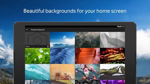 Yandex Browser (alpha) modavailable screenshots 16