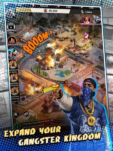 Call me a Gangsta 1.0.12 screenshots 11