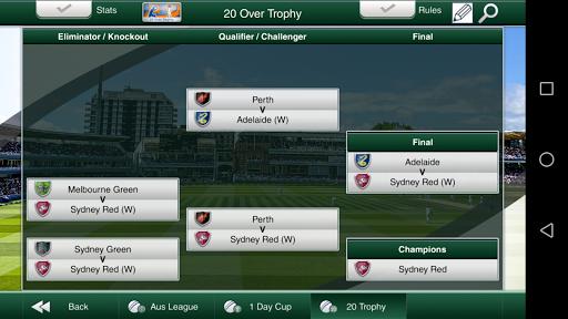 Cricket Captain 2020 1.0 Screenshots 5