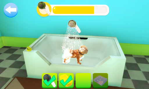 Dog Home apkpoly screenshots 4