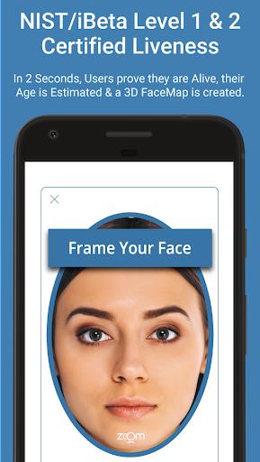 FaceTec Demo apktram screenshots 1