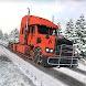 ユーロトラックパーキングシミュレーター:トラックゲーム3D