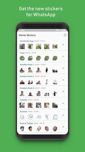 Memes Stickers Pack By M4rii0 Google Play United States Searchman App Data Information Encuentra los mejores stickers para whatsapp en una comunidad de más de 150 participantes 🍑. searchman