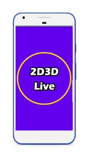 Myanmar 2D3D Live - 2d3dapp 10 Screenshots 1