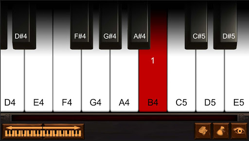 Easy Piano - Play and Learn Easy  screenshots 3