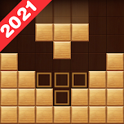Wood Puzzle - Block Game