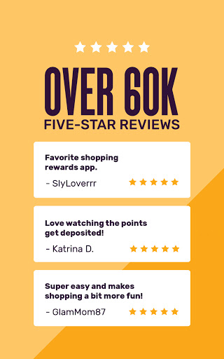 Fetch Rewards - Scan Receipts to Earn Gift Cards  screenshots 12