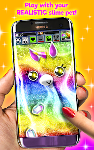 Fluffy!  Satisfying Slime For Pc – Free Download & Install On Windows 10/8/7 1