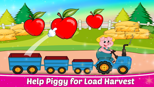 Baby Games: Toddler Games for Free 2-5 Year Olds apkmr screenshots 4