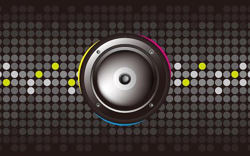 Music Sound Live Wallpaper  Screenshots 7