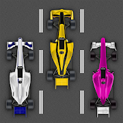 Classic Formula Racer - Retro racing game
