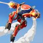 Mech Arena: Robot Showdown icon