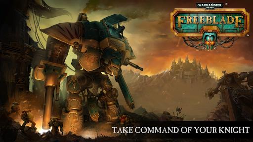 Warhammer 40,000: Freeblade screenshots 6
