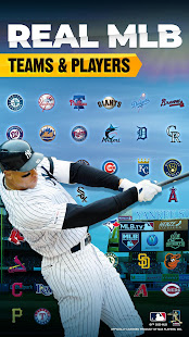 MLB Tap Sports Baseball 2020 2.2.2 Screenshots 18