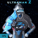 DX Ultraman Z Sim for Ultraman Z