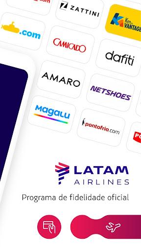 LATAM Pass  screenshots 2