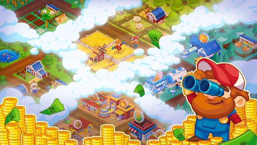 Mega Farm - Idle Clicker 0.14.0 screenshots 2