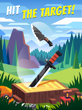 Flippy Knife screenshot thumbnail