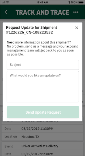hub group connect screenshot 2