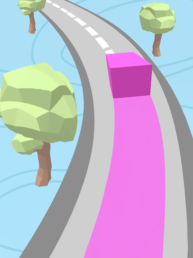 Color Adventure: Draw the Path modavailable screenshots 13