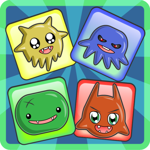 Konbo Monsters™ For PC Windows (7, 8, 10 and 10x) & Mac Computer