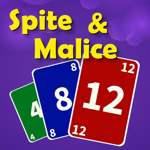 Super Skido Spite & Malice free card game