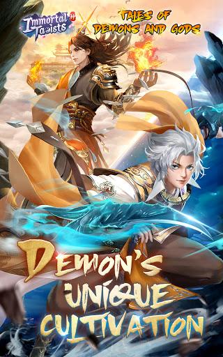 Immortal Taoists - Nieli has arrived  screenshots 1