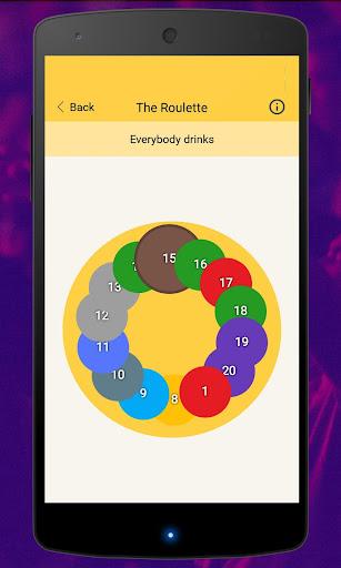 Game of Shots (Drinking Games) 5.2.2 screenshots 8