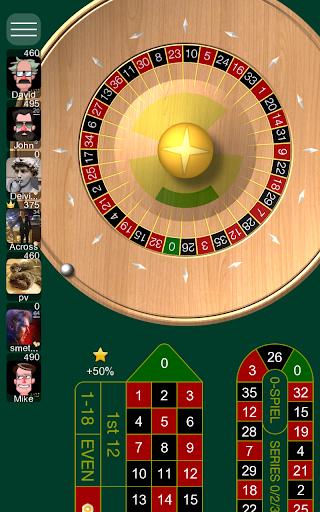 Roulette Online  screenshots 6