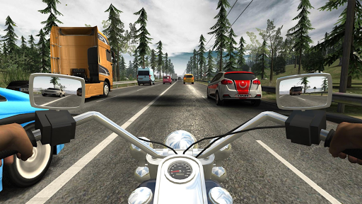 Racing Fever: Moto v1.81.0 screenshots 4