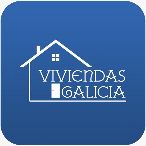 Portal inmobiliario Viviendas Galicia