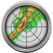 Radar Express - with NOAA Weather