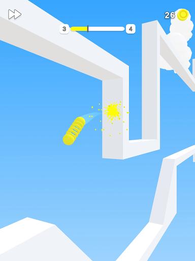 Bouncy Stick 2.1 screenshots 6