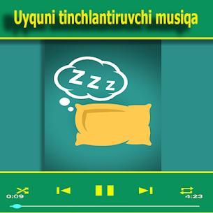 Uyquni tinchlantiruvchi musiqa Internetsiz 5.99 Download APK Mod 2