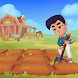 Ranchdale: Farm, city building and mini games - Androidアプリ