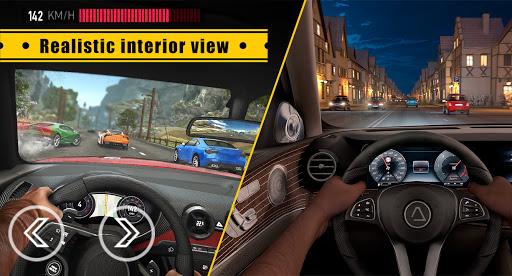 Rush Hour 3D - Heavy Traffic 1.0.5 screenshots 4