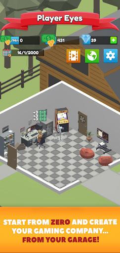 Idle Game Dev Empire  screenshots 1