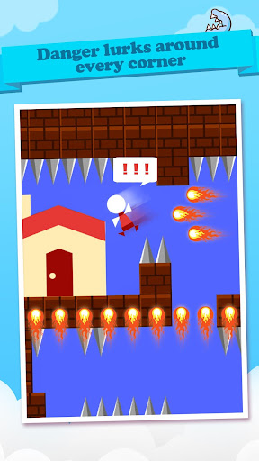 Mr. Go Home - Fun & Clever Brain Teaser Game! screenshots 12
