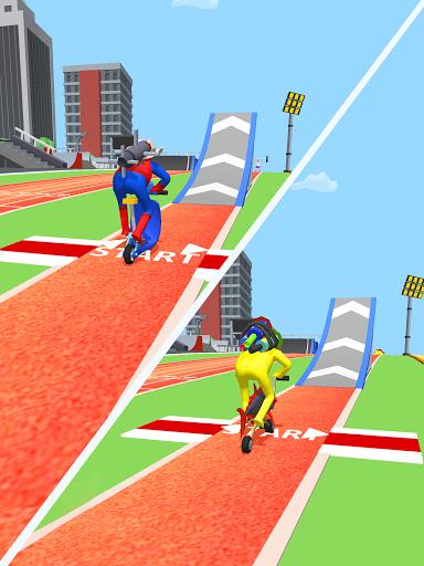 Bike Hop: Crazy BMX Bike Jump 3D 1.0.71 screenshots 7
