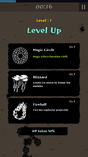 Magic Survival 0.788 screenshots 2